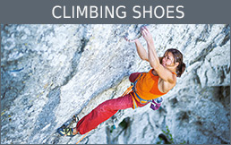 Buy Scarpa Climbing Shoes at Bergzeit