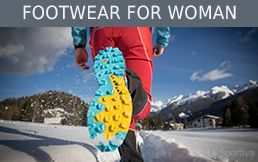 buy Footwear for women secure and conveniently at Bergzeit