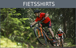 Scott Fietsshirts in de Bergzeit shop