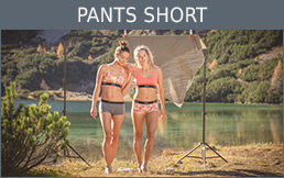 Buy short pants safe and conveniently at Bergzeit