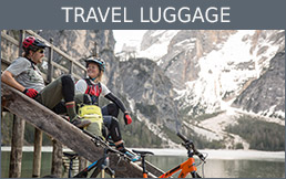 Buy Evoc travel luggage at Bergzeit