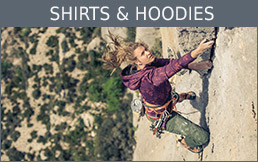 Maloja Shirts & Hoodies in de Bergzeit shop