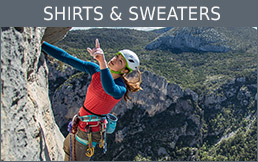 Buy Mountain Equipment Shirts & Sweaters at Bergzeit