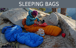 Buy Mountain Equipment Sleeping Bags at Bergzeit