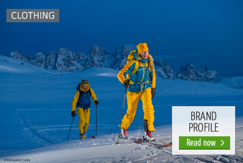 Buy La Sportiva Clothing secure and conveniently at Bergzeit