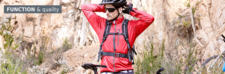 Buy Gore Bike Wear secure and conveniently at Bergzeit