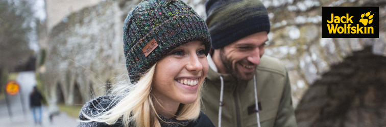 Buy Jack Wolfskin secure and conveniently at Bergzeit