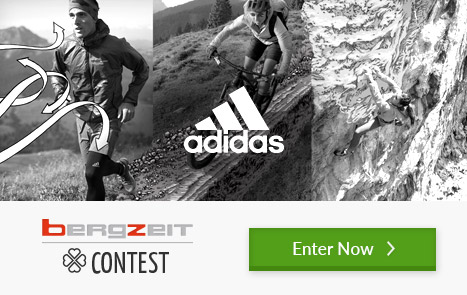 Lucky Duck: Win a adidas Set worth 500 Euro