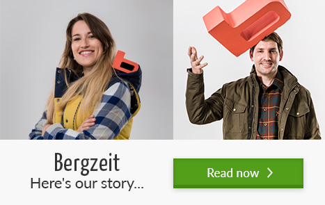 The bergzeit story
