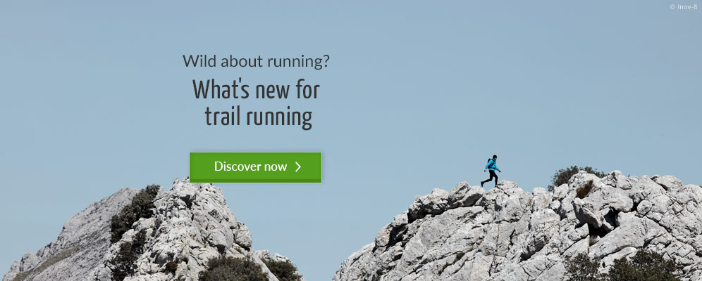 Wild about running? - What's new for trail running