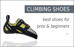 buy Scarpa Climbing Shoes secure and conveniently at Bergzeit