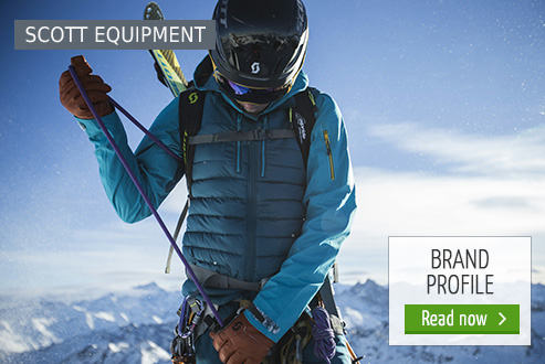 Buy Scott Equipment secure and conveniently at Bergzeit