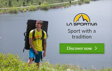 La Sportiva - Sport with a tradition