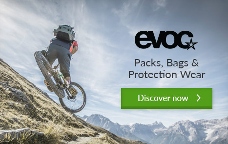 EVOC - Packs, Bags & Protection Wear