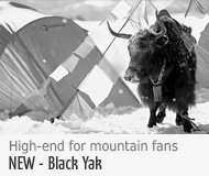 Buy Black Yak secure and conveniently at Bergzeit