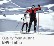 Buy Löffler secure and conveniently at Bergzeit